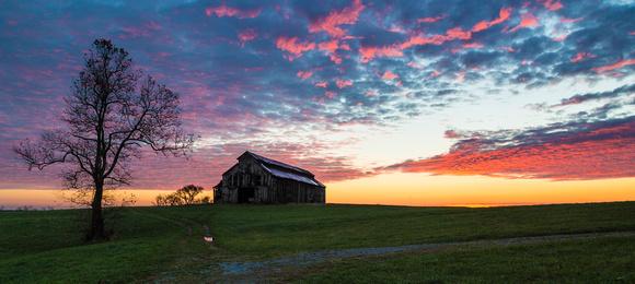 Farmland Grandeur